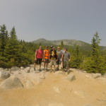Katahdin Expedition